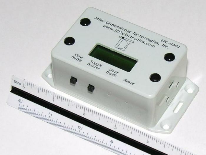 EPC-MAG1 Door Counter