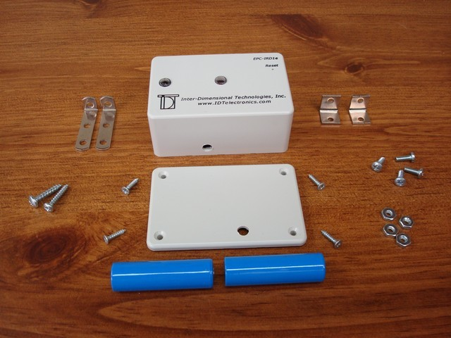 EPC-IRD1E Infrared Emitter for EPC-IRD1 People Counter with all Hardware