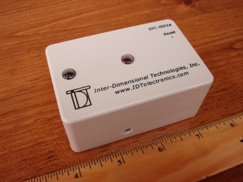 EPC-IRD1E Infrared Emitter for EPC-IRD1 People Counter