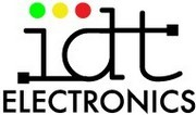 IDTElectronics.com Logo